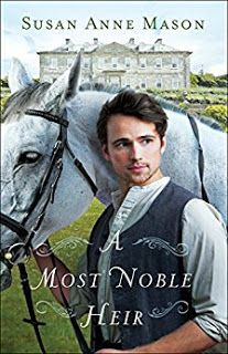 C Jane Read     : Jane Reviews: A Most Noble Heir by Susan Anne Maso...
