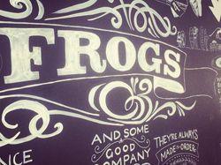 Crêpes Sydney | Four Frogs Crêperie | French Restaurant