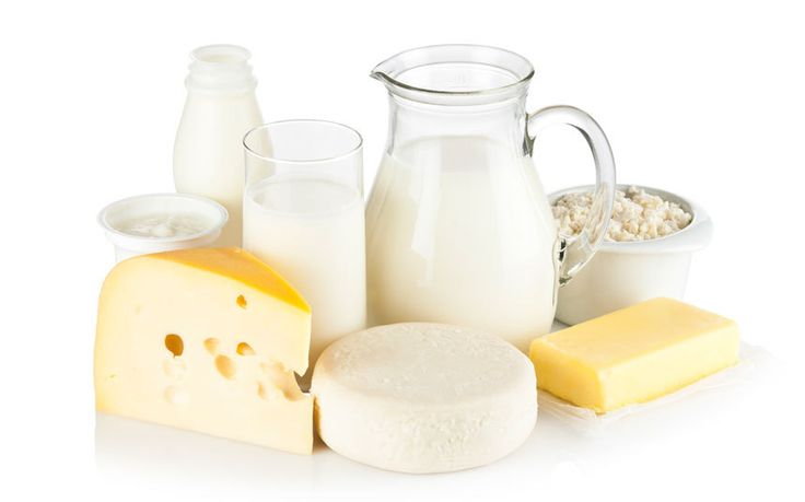 Eating eight portions of full-fat dairy products every day could cut the risk of #Diabetes by 25 per cent, a study has suggested.