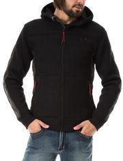 Oxygen Mid-Season Jacket with pockets and hood