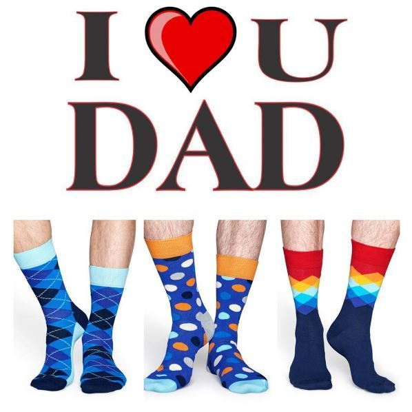 Next Sunday is Father's Day! 💙💙 Get a special gift, for the daddies we so love, now available online!