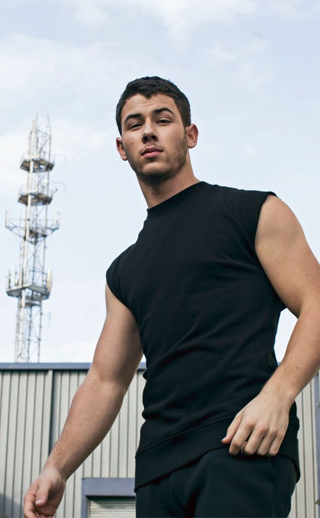 Nick Jonas Talks Candidly About Sex, Tells Fans It's Simply an Important Part of a Healthy Life