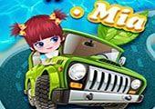 mia traffic chaos game play, mia traffic chaos oyna, Mia Tarfik Kaosu Oyunu Oyna