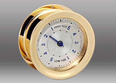 Chelsea+Clock+Polaris+Tide+Clock