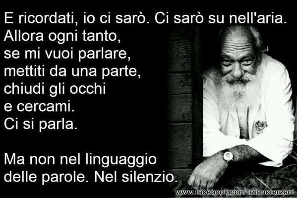 Hashtag #Silenzio su Twitter
