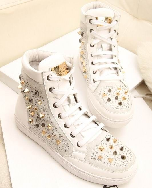 ☮✿★ FASHION SNEAKERS for GIRLS ✝☯★☮  Philipp Plein