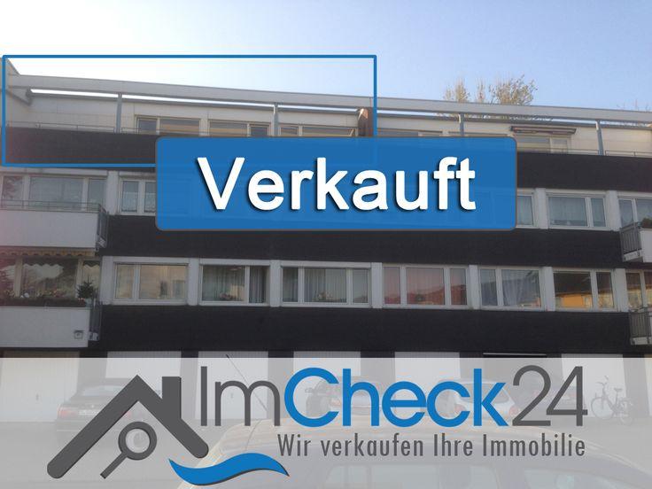 Verkauft. Eigentumswohnung in Düsseldorf Bilk