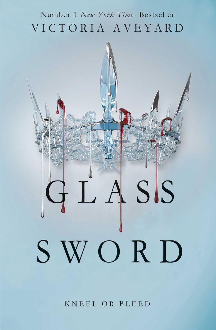 Glass Sword  Victoria Aveyard Free Download Pdf