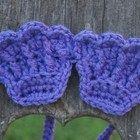 Crochet Pattern Mermaid Princess Cuddle Critter Cape Set