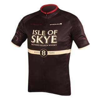 Endura Isle of Skye Whisky Jersey