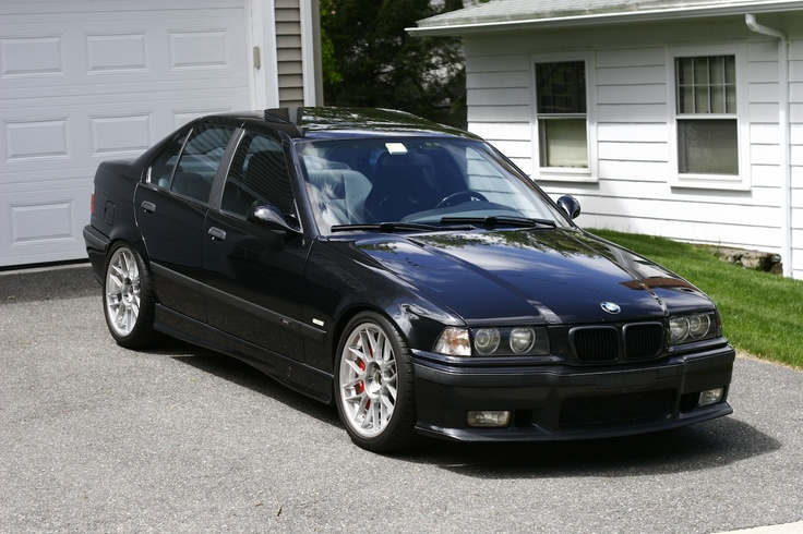 1997 BMW M3 (e36) Things I love Pinterest BMW M3