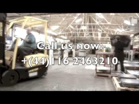 F3 Sheetmetal - Company Video - YouTube