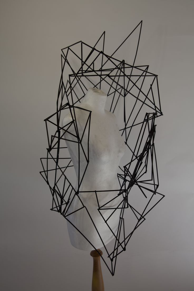 architectural - body adornment