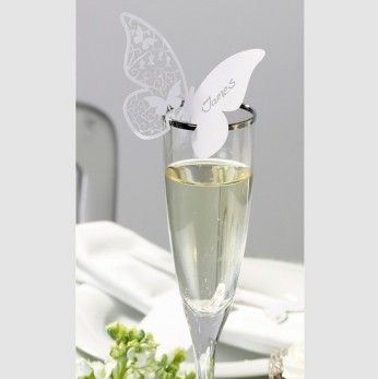 Butterfly Wedding Place Cards Keywords: #butterflyweddingplacecards #jevelweddingplanning Follow Us: www.jevelweddingplanning.com  www.facebook.com/jevelweddingplanning/