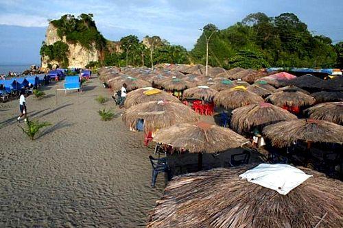 TUMACO, NARIÑO, COLOMBIA   El Morro - Tumaco #colombia