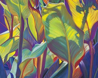 Best 25 tropical art ideas on pinterest tropical leaves for American tropical mural