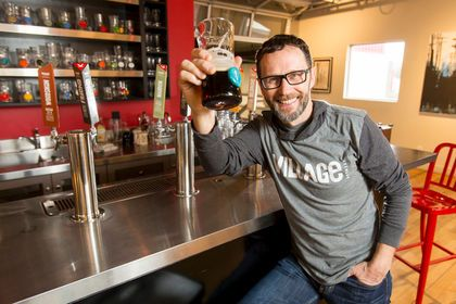Crafty plan to allow Calgary breweries to serve beer buoys beer makers