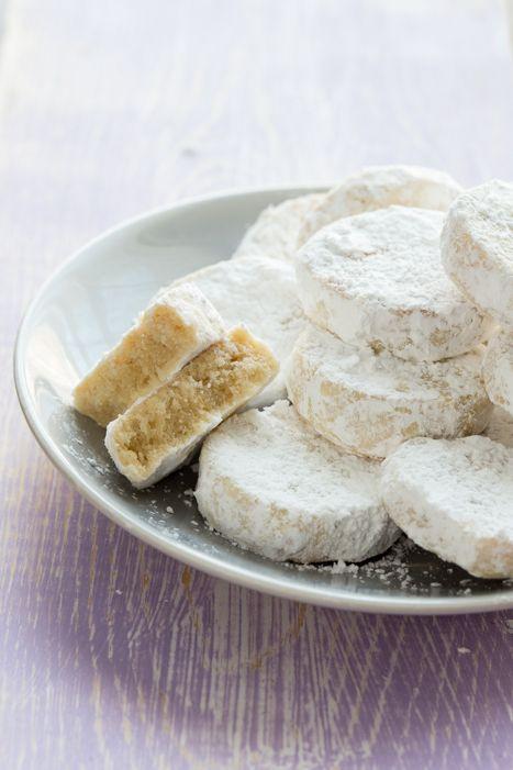 Lezzetli kurabiye