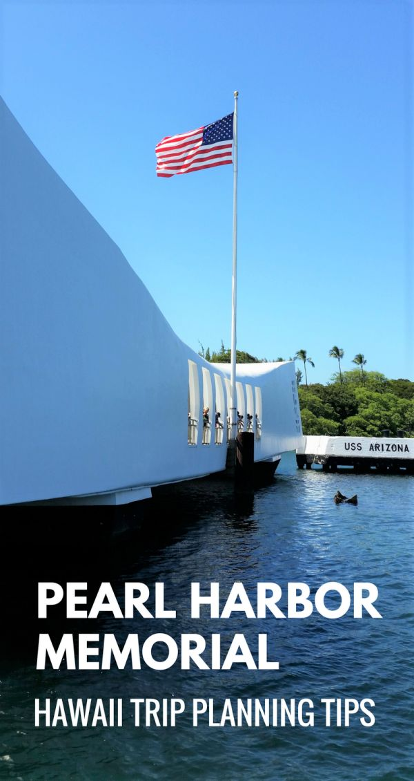 The Pearl Harbor memorial in Hawaii is a top travel bucket list of things to do on Oahu. Better understand facts of what propelled the US into World War II. As a national monument, it's a sort of national park in Hawaii! For culture and history activities near Honolulu, make a remembrance of the Pearl Harbor attack at this beautiful outdoor museum a part of your Hawaii vacation.