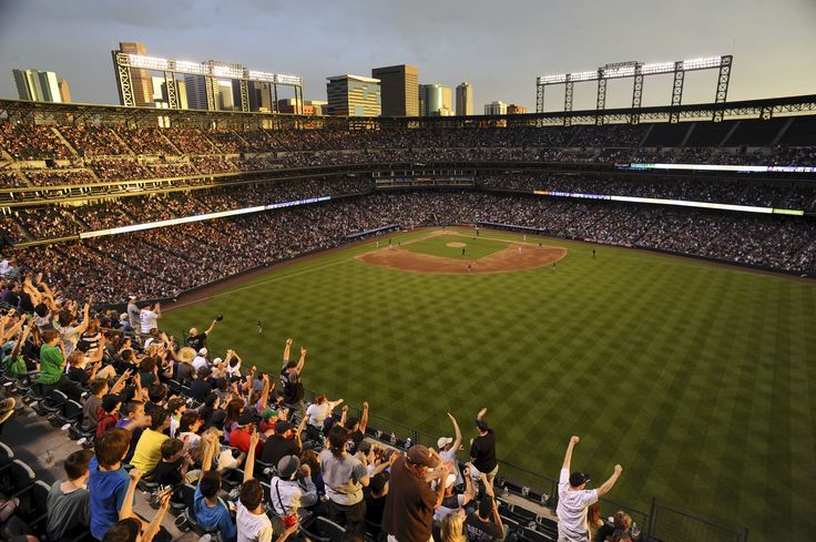 This Week in Food: Rockies Opening Day Deals, DSTILL and more   Rockies   Denver   what to d in Denver   303Eats   The Mile High City   303 Magazine