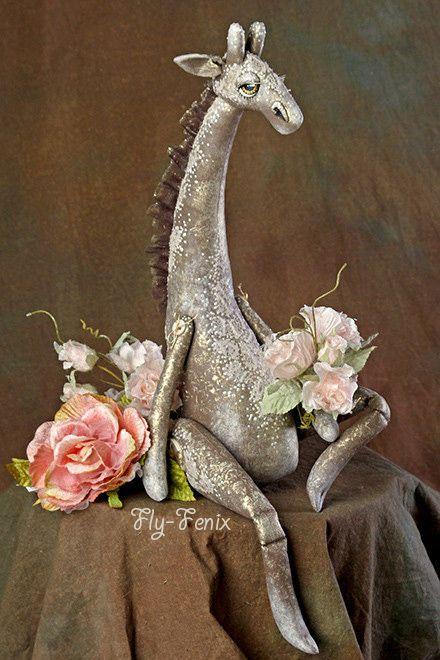 Art by Julia Gorina