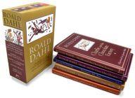 Roald Dahl 5-Book Box Set