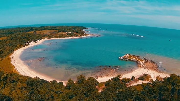 Tanjung Lesung Tourism Investment zone