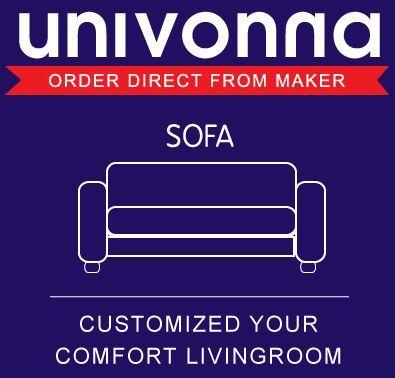 univonna the sofa creater