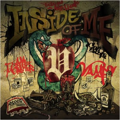 VAMPS OFFICIAL WEB SITE -  INSIDE OF ME feat. Chris Motionless of Motionless In White