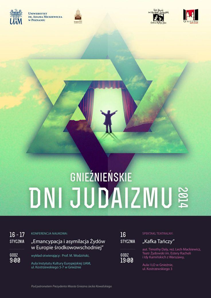 Spotkanie z kulturą żydowską / Days of Judaism in Gniezno