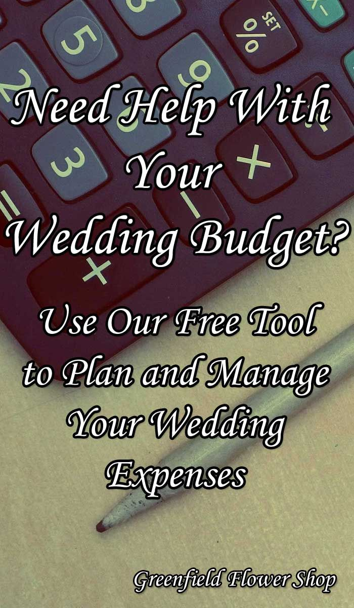 The Best Wedding Budget Checklist Ideas On Pinterest Wedding