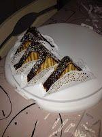De-ale mariei: Prăjitura Carpati