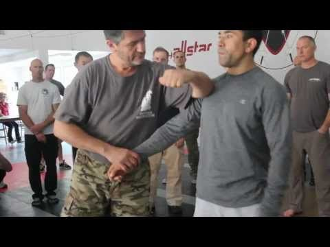 (62) Systema Russian Martial Art by Vladimir Vasiliev. Hand to Hand in Seattle - YouTube