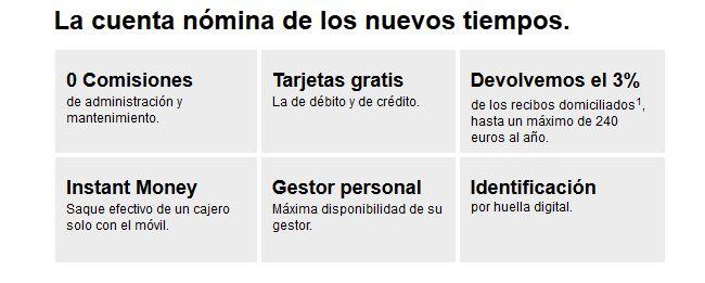 Cuáles son lasopiniones sobre la Cuenta Expansión Sabadell - http://www.elmonopolitico.com/cuales-son-lasopiniones-sobre-la-cuenta-expansion-sabadell/