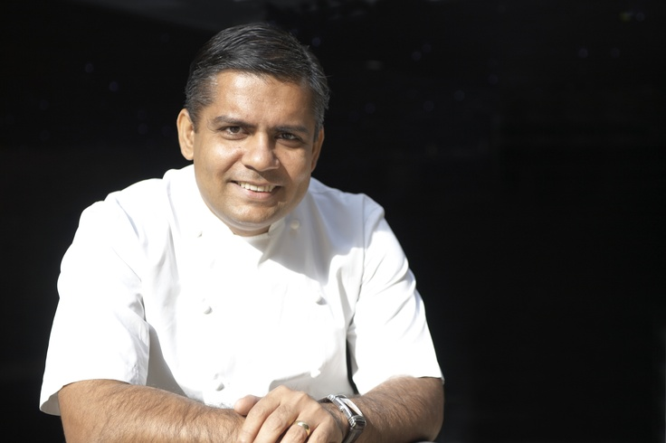Chef Vivek Singh, Executive Chef & CEO