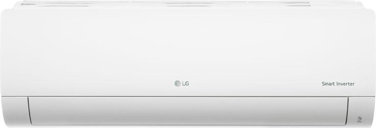Aire acondicionado - LG Electronics EFIPLUS 09.SET, Inverter, Bomba de Calor, 2150 frigorías, Clase A++/A+