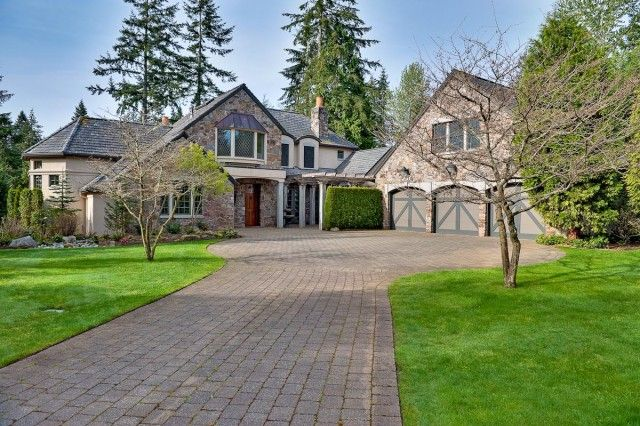 Lakefront Property For Sale Snohomish County