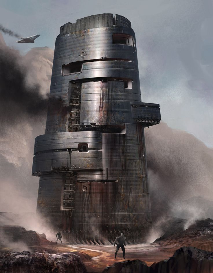 Concept Art For Cowboys And Aliens By James Clyne Art I