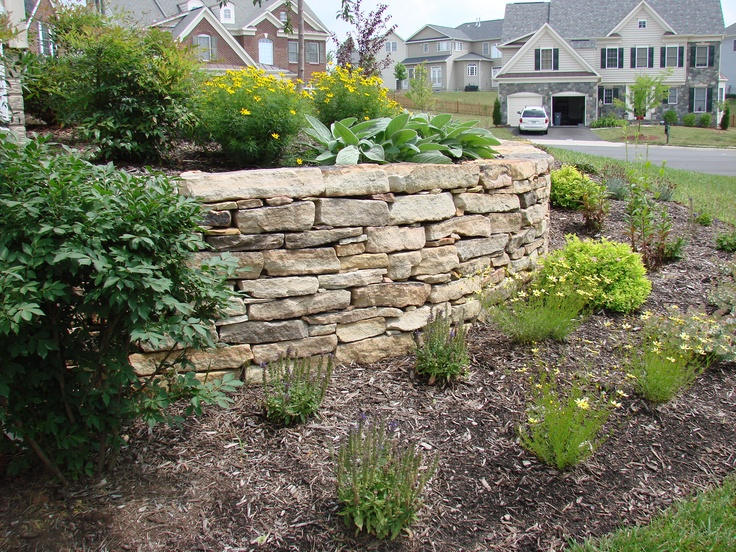 Backyard Hill Erosion :  soil erosion  Northern Virginia  Drainage & Erosion Solutions