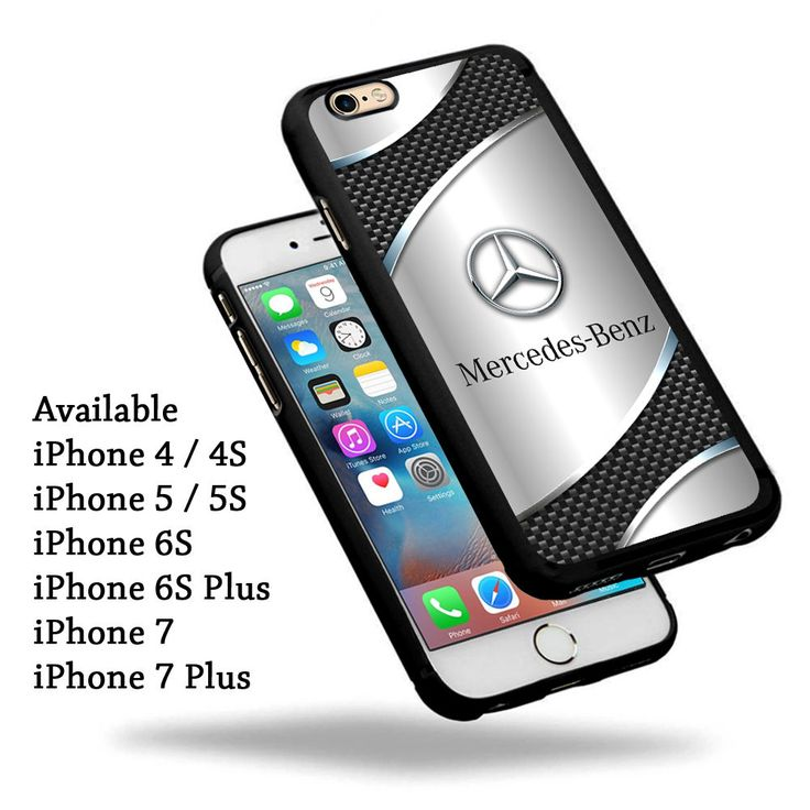New Design Mercedes Benz Black Silver Carbon Print On Hard Plastic iPhone Case #UnbrandedGeneric #iPhone4 #iPhone4s #iPhone5 #iPhone5s #iPhone5c #iPhoneSE #iPhone6 #iPhone6Plus #iPhone6s #iPhone6sPlus #iPhone7 #iPhone7Plus #BestQuality #Cheap #Rare #New #Best #Seller #BestSelling #Case #Cover #Accessories #CellPhone #PhoneCase #Protector #Hot #BestSeller #iPhoneCase #iPhoneCute #Latest #Woman #Girl #IpodCase #Casing #Boy #Men #Apple #AplleCase #PhoneCase #2017 #TrendingCase #Luxury #Fashion…