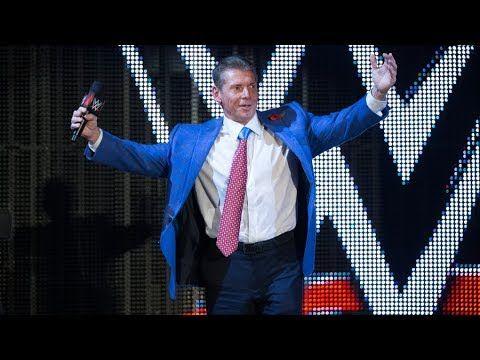 Fast Count #78: Vince McMahon Returns To WWE TV, Battle Of LA