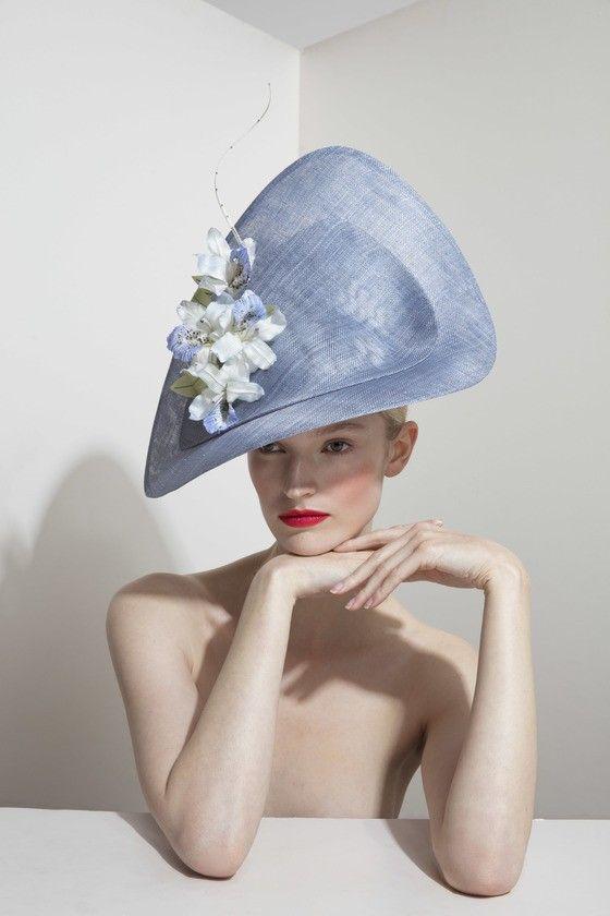 07bb7593 Philip Treacy s/s 2018 | Philip Treacy in 2019 | Philip treacy hats, Hats,  Millinery hats