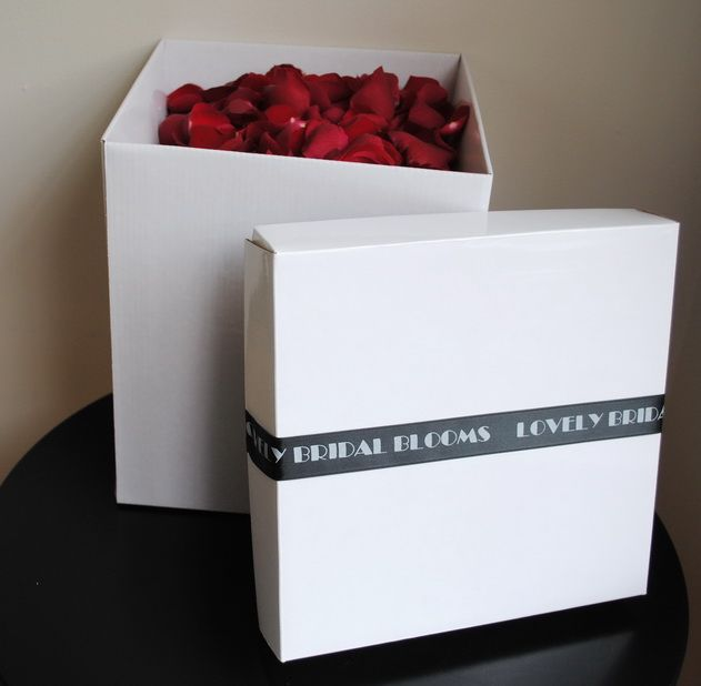 Ceremony Flower Packages