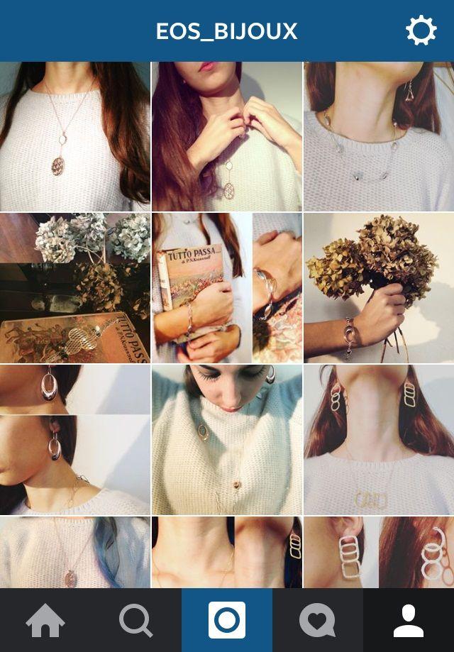 Shop on-line in - http://www.eosbijoux.com Find Us On Instagram - https://www.instagram.com/eos_bijoux/
