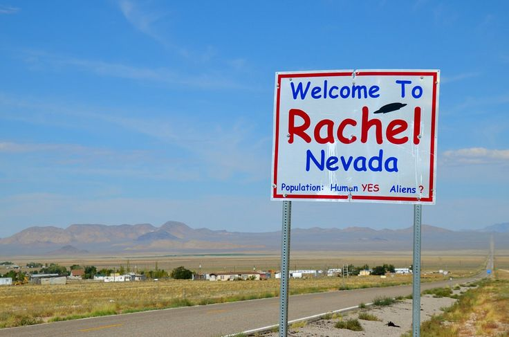 One of the most interesting drives in the US, the Extraterrestrial Highway features everything from quirky roadside stops to Area 51 itself.