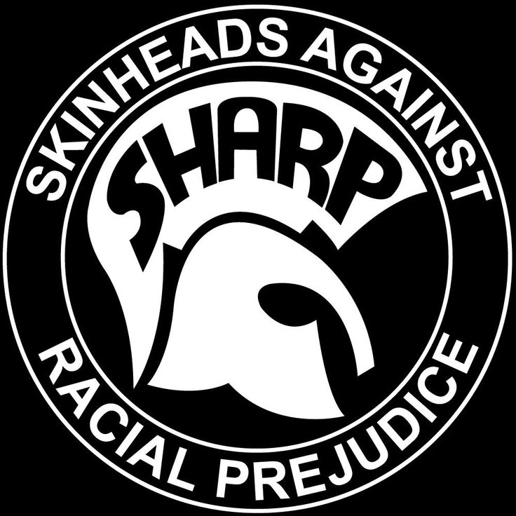 Skinheads Against Racial Prejudice - Salatiga Skinheads
