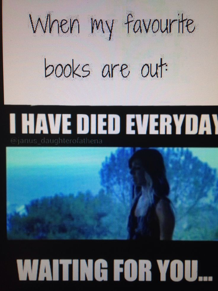 #bookgeek my favorite song