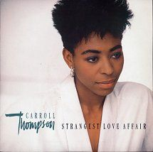 "Carroll Thompson, an English lovers rock singer, best known for her work in the 1980's, her popular hits are ""I'm So Sorry"" (produced by the now London-based Leonard Chin) and ""Simply In Love"", which both topped the reggae chart in 1981. In 1992, her ""Let the Music Play"" was included on the soundtrack film The Crying Game, and in 1993, she worked with Neil ""Mad Professor"" Fraser album The Other Side Of Love. Carroll is married to Radio 5 Live presenter Dotun Adebayo, and they own…"