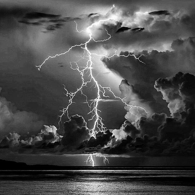 """""""When You Come Out Of The Storm, You Won't Be The Same"""