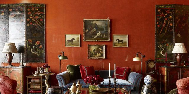 Design Debate: Is The Accent Wall Dead?
